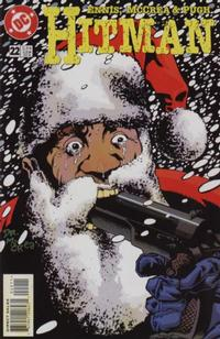 Cover Thumbnail for Hitman (DC, 1996 series) #22