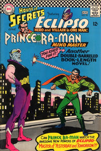 Cover Thumbnail for House of Secrets (DC, 1956 series) #79