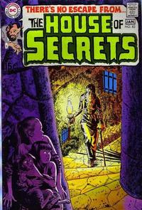 Cover Thumbnail for House of Secrets (DC, 1956 series) #83
