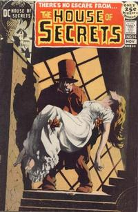 Cover Thumbnail for House of Secrets (DC, 1969 series) #94