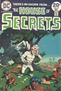 Cover Thumbnail for House of Secrets (DC, 1956 series) #119