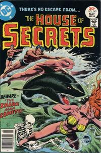 Cover Thumbnail for House of Secrets (DC, 1969 series) #145