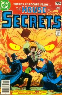 Cover Thumbnail for House of Secrets (DC, 1969 series) #150