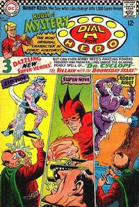 Cover Thumbnail for House of Mystery (DC, 1951 series) #164