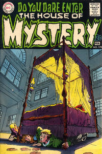 Cover Thumbnail for House of Mystery (DC, 1951 series) #178