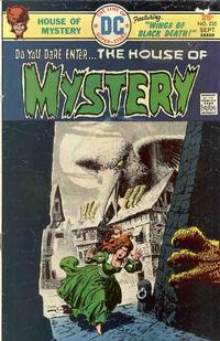 Cover Thumbnail for House of Mystery (DC, 1951 series) #235