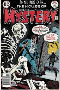 Cover Thumbnail for House of Mystery (DC, 1951 series) #248
