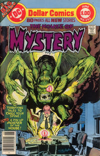 Cover Thumbnail for House of Mystery (DC, 1951 series) #252