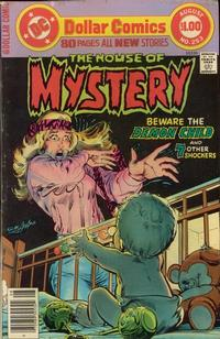 Cover Thumbnail for House of Mystery (DC, 1951 series) #253