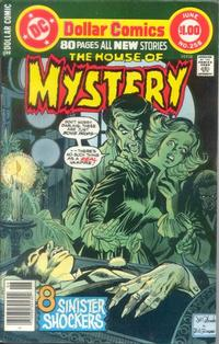 Cover Thumbnail for House of Mystery (DC, 1951 series) #258