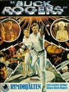 Cover for Buck Rogers (Semic, 1979 series) #[nn]