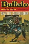 Cover for Buffalo Bill / Buffalo [delas] (Semic, 1965 series) #9/1969