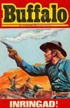 Cover for Buffalo Bill / Buffalo [delas] (Semic, 1965 series) #7/1970