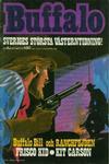 Cover for Buffalo Bill / Buffalo [delas] (Semic, 1965 series) #4/1973