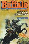 Cover for Buffalo Bill / Buffalo [delas] (Semic, 1965 series) #4/1978