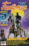 Cover for Fantomen (Semic, 1963 series) #24/1989