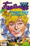 Cover for Fantomen (Semic, 1963 series) #26/1989