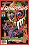 Cover for Fantomen (Semic, 1963 series) #3/1990