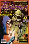 Cover for Fantomen (Semic, 1963 series) #9/1990