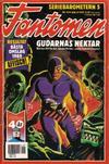 Cover for Fantomen (Semic, 1963 series) #15/1990