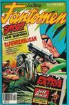 Cover for Fantomen (Semic, 1963 series) #14/1991