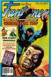 Cover for Fantomen (Semic, 1963 series) #25/1991