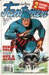 Cover for Fantomen (Semic, 1963 series) #26/1992