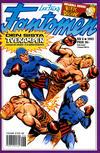 Cover for Fantomen (Semic, 1963 series) #6/1993