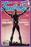 Cover for Fantomen (Semic, 1963 series) #9/1993