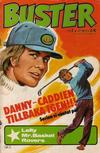 Cover for Buster (Semic, 1970 series) #2/1977