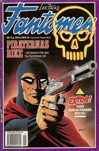 Cover Thumbnail for Fantomen (Semic, 1963 series) #18/1993