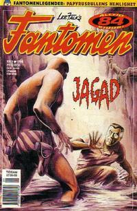 Cover Thumbnail for Fantomen (Semic, 1963 series) #9/1994
