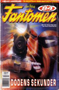 Cover Thumbnail for Fantomen (Semic, 1963 series) #13/1994