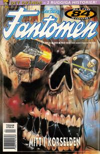 Cover Thumbnail for Fantomen (Semic, 1963 series) #24/1994