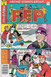 Cover for Pep (Archie, 1960 series) #359