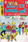 Cover for Archie's TV Laugh-Out (Archie, 1969 series) #23