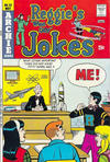 Cover for Reggie's Wise Guy Jokes (Archie, 1968 series) #29