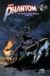 Cover for The Phantom: The Graham Nolan Sundays (Moonstone, 2005 series) #2