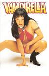 Cover for Vampirella (Harris Comics, 2001 series) #3 [Photo Cover]