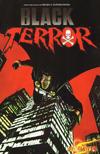 Cover Thumbnail for Black Terror (2008 series) #14 [Cover B - Stephen Sadowski]