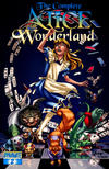 Cover for The Complete Alice in Wonderland (Dynamite Entertainment, 2009 series) #2