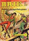 Cover for Brik (Lehning, 1962 series) #2