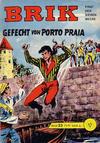 Cover for Brik (Lehning, 1962 series) #23
