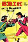 Cover for Brik (Lehning, 1962 series) #28