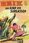 Cover for Brik (Lehning, 1962 series) #35