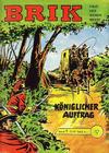 Cover for Brik (Lehning, 1962 series) #7