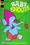 Cover for Baby Snoots (Western, 1970 series) #8 [Whitman Variant]