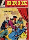 Cover for Brik (Lehning, 1962 series) #49