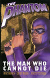 Cover for The Phantom: The Man Who Cannot Die (Moonstone, 2010 series) #[nn]