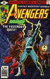 Cover Thumbnail for The Avengers (1963 series) #185 [Direct Edition]